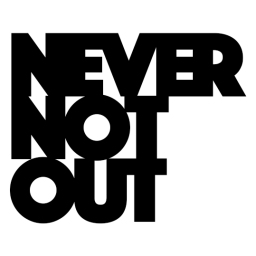 Welcome to NeverNotOut!