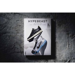 A Number Of Names x Hypebeast Magazine