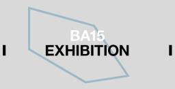 LCF BA15 Exhibition