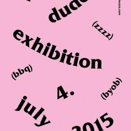 Hi Dudezzzz Celebration Exhibition