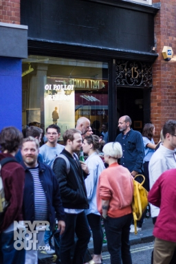 Reebok x Oi Polloi NPC UK II Launch Party