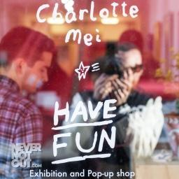 Charlotte Mei x Boxpark Pop Up Party