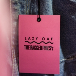 Lazy Oaf x The Ragged Priest Denim Jeans Launch Party