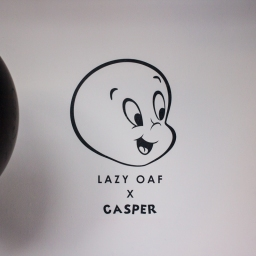 Lazy Oaf x Casper Secret Launch