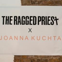 The Ragged Priest x Joanna Kuchta: Sleep Tight