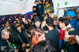 Adidas Originals x Billionaire Boys Club x Pharrell Williams Stan Smith Launch Party