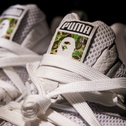 Puma x Bape AW15 Launch Party