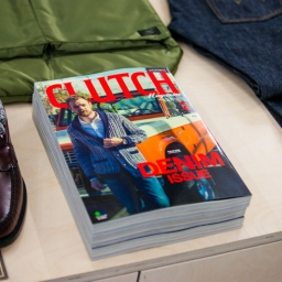 Men's File x Clutch Launch @ The Real McCoy's