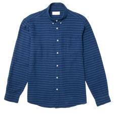 Hawskmill-Japanese Stripe Shirt 1