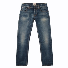 Hawskmill-Loose Tapered Dirty Wash 1