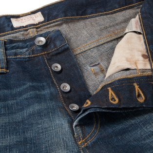 Hawskmill-Loose Tapered Dirty Wash 2