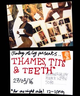 Thames, Tits & Teeth