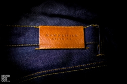 Kit Critique: Hawksmill Denim Co.