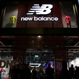 New Balance London Flagship Launch Party