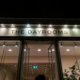 The Dayrooms Opening Launch Party