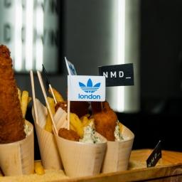 Adidas NMD_R2 Launch