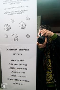 cheap-monday-clash-magazine-launch-3