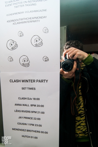 cheap-monday-clash-magazine-launch-3