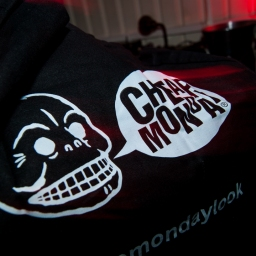 Cheap Monday x Clash Magazine Winter Party