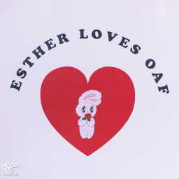Lazy Oaf x Estherlovesyou Launch